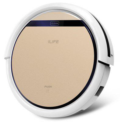 Coupon - ILIFE V5S Pro Intelligent Robotic Vacuum Cleaner US PLUG