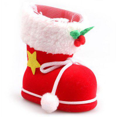 Cute Candy Boots Christmas Gifts