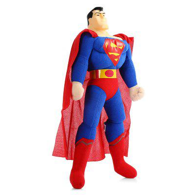 Datouwanju 40 / 42 / 45cm Height Movie Hero Plush Toy Stuffed Doll Home DecorationStuffed Cartoon Toys<br>Datouwanju 40 / 42 / 45cm Height Movie Hero Plush Toy Stuffed Doll Home Decoration<br><br>Features: Model<br>Materials: PP Cotton<br>Package Contents: 1 x Plush Toy<br>Package size: 40.00 x 20.00 x 8.00 cm / 15.75 x 7.87 x 3.15 inches<br>Package weight: 0.3900 kg<br>Series: Fashion<br>Theme: Movie and TV