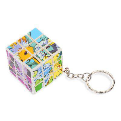 Animation Character Theme ABS Key ChainKey Chains<br>Animation Character Theme ABS Key Chain<br><br>Design Style: Fashion<br>Gender: Unisex<br>Materials: ABS, Metal<br>Package Contents: 1 x Key Chain<br>Package size: 5.00 x 5.00 x 5.00 cm / 1.97 x 1.97 x 1.97 inches<br>Package weight: 0.0160 kg<br>Product size: 3.50 x 3.50 x 3.50 cm / 1.38 x 1.38 x 1.38 inches<br>Product weight: 0.0120 kg<br>Stem From: Japan<br>Theme: Movie and TV