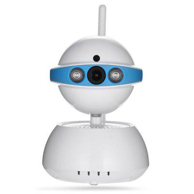 XSC 100 Plus 720P WiFi IP Camera