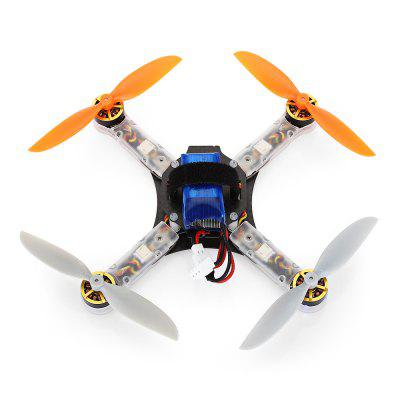 Super - X V2 125mm Mini Brushless RC Racing Drone - BNF