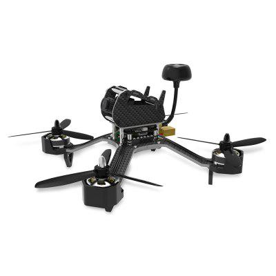 AWESOME TS - 195 195mm FPV Racing Drone DIY Kit - PNP