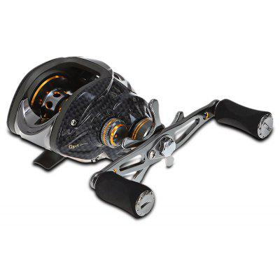TAIGEK Baitcasting Fishing Reel