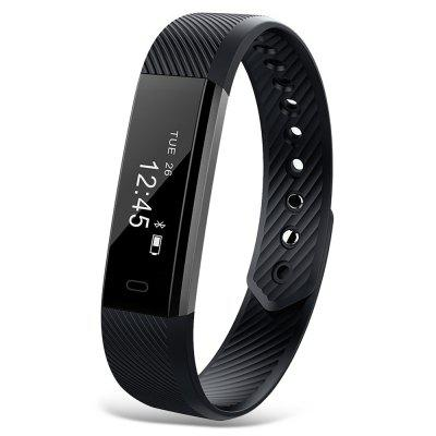 ID115 Bluetooth Smart Wristband