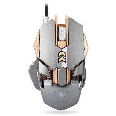 Combaterwing CW30 USB Mouse da Gaming