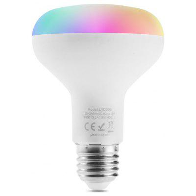 Luminária LYD003 LED Bluetooth Bulbo