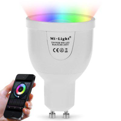 MiLight WiFi LED Foco Bombilla