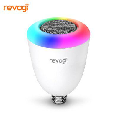 Revogi E27 Smart WiFi Speaker LED Bulb
