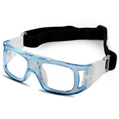 SCREW 3502 HD Vision Anti-UV Eyewear for Basketball Sports Camping Hiking