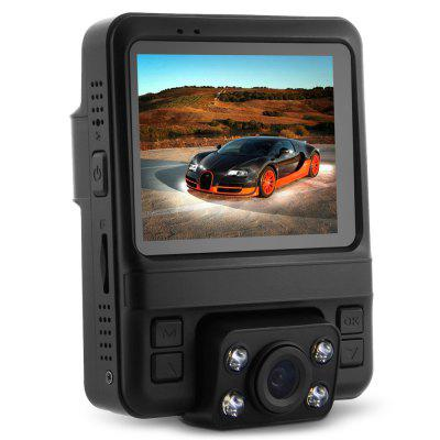 GS65H Car Front Rear DVR Camera