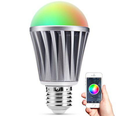 Smart LED E27 Bulb Bluetooth 4.0