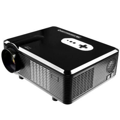 Фото Excelvan CL720 LED Projector with Analog TV Interface. Купить в РФ