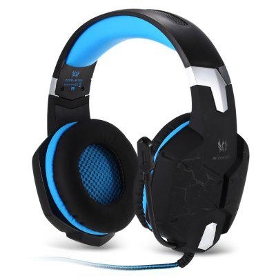 KOTION EACH G1100 USB Gaming Headset