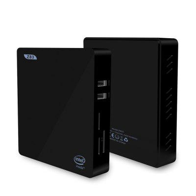 Z83II Mini PC Windows 10 64bit