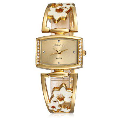 WeiQin W4832 Fashion Quartz Watch for Women