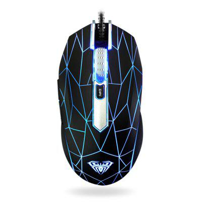 AULA Optical Gaming Mouse
