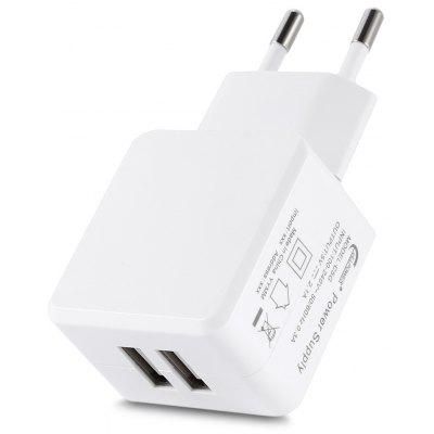 FULLPOWER 2.1A Travel Charger