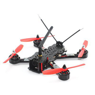 ASUAV RS220 220mm FPV Racing Drone - PNP