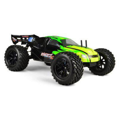 VRX Racing RH902 1:10 Brushless RC Racing Truck - RTR