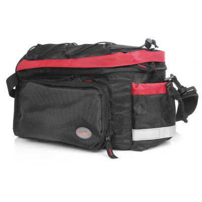 B - SOUL YA035 Bicycle Rear Pannier Bag