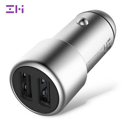 Xiaomi ZMI Dual USB Car Charger