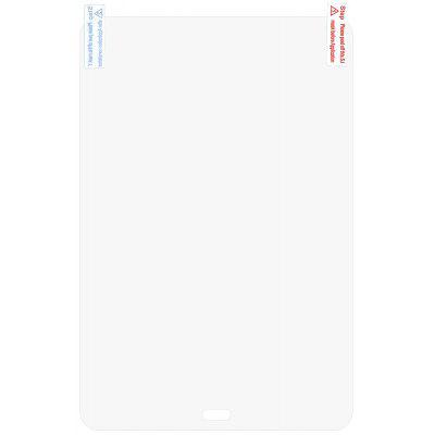 Dirt-resistant Transparent Screen Protector for XiaoMi Mi Pad 2