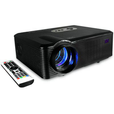 Excelvan CL720 Projecteur LED