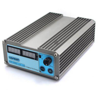 GOPHERT CPS - 3205 Adjustable AC to DC Power Supply