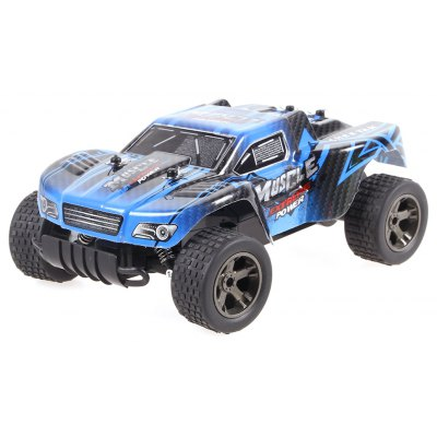 Jule UJ99 - 2812B 2.4GHz 1:18 Brushed RC Car - RTR