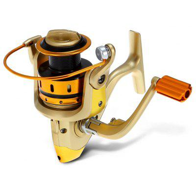 DIAODELAI MR5000 10 Ball Bearings Spinning Reel