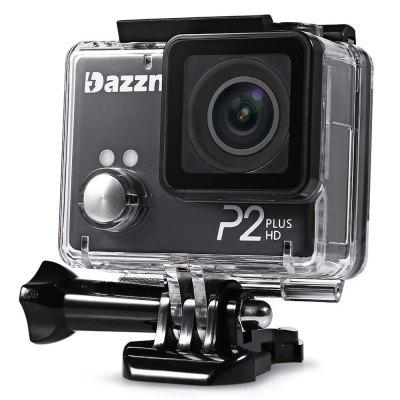 Original Dazzne P2 Plus Super HD WiFi Action Camera Sport DV