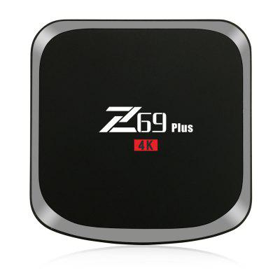 Z69 Plus Digital TV Box