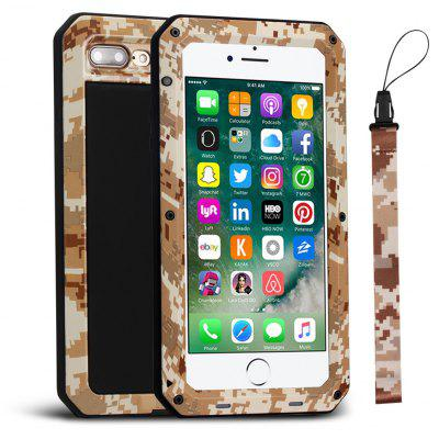 LeeHUR Case for iPhone 7 Plus