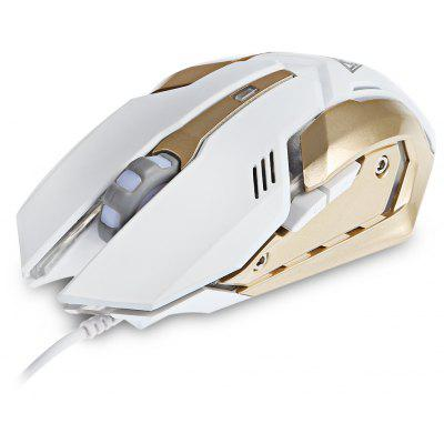 GAMEDIAS V1 Gaming Mouse
