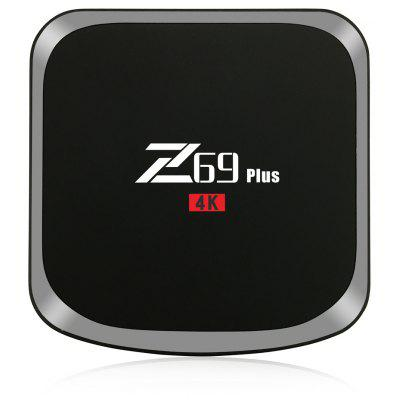 Z69 Plus TV Box