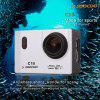 SOOCOO C10 1.5 Inch Screen 1080P Wifi Sports Video Camcorder - SILVER