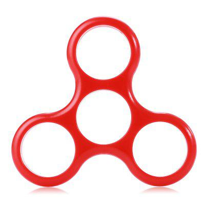 Gearbest ABS Plastic Frame Accessory for Custom Fidget Spinner