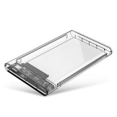 ORICO 2139C3 2.5 inch USB 3.1 Type-C Hard Drive Enclosure