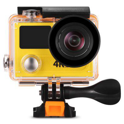 H8R Angle 4K HD WiFi Action Camera with Remote Controller