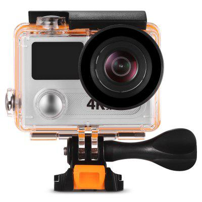 H8R 170 Degree Wide Angle 4K Ultra HD WiFi Action Camera