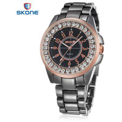 Skone 7218L Lover Quartz Watch