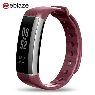 Zeblaze Zeband Plus Smart Wristband