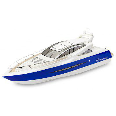 TFL HOBBY 1105 Principessa Brushless RC Racing Boat - ARR