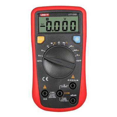UNI - T UT136B Auto Range Digital Multimeter