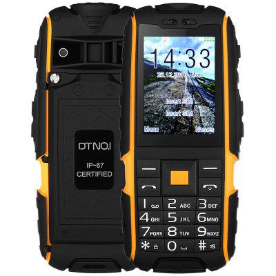 DTNO.I A9 Quad Band Unlocked Phone