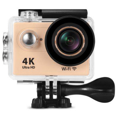 H9 Ultra HD Action Camera 4K