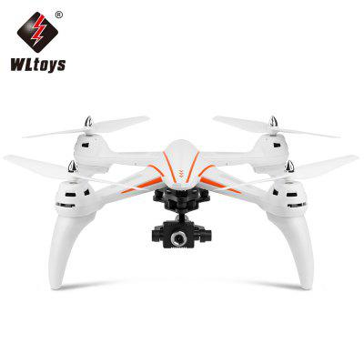 WLtoys Q696 - D RC Quadcopter