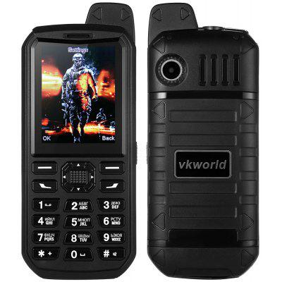 Vkworld Stone V3 Plus Quad-band Celular Desbloqueado