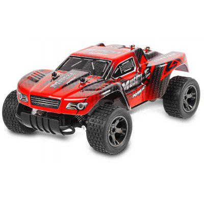Jule UJ99 - 2812B 2,4 GHz 1:18 Brushed RC Car - RTR